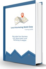 Pay for Local Marketing Made Easy