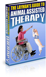 Pay for Guide to Animal Assisted Therapy