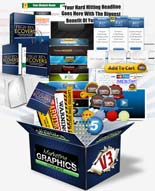 Pay for Marketing Graphics Toolkit V3