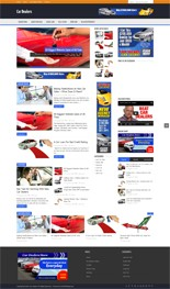 Pay for Car Dealers Niche Blog