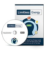Pay for Limitless Energy Gold