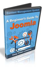 Pay for Beginners Guide to Joomla