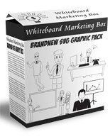 Pay for Whiteboard Marketing Box Vol1