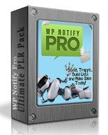 Pay for WordPress Notify Pro