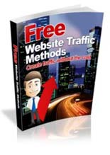 Pay for Free Website Traffic Methods