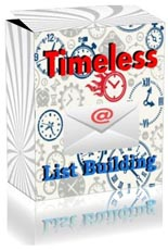 Pay for Timeless List Building