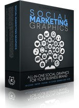 Pay for Social Marketing Graphics V1