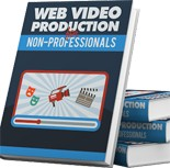 Pay for Web Video Production