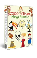 Pay for Clipart Mega Bundle