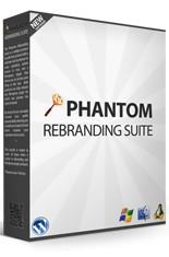 Pay for WordPress Phantom Rebranding Suite