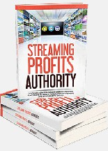 Pay for Streaming Profits Authority