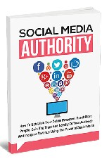Pay for Social Media Authority