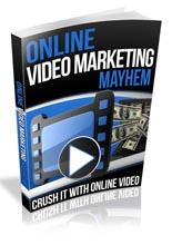 Pay for Video Marketing Mayhem