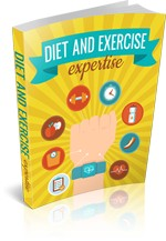 Pay for Diet and Exercise Expertise
