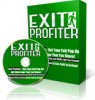 Thumbnail Exit Profiter Software