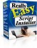 Thumbnail Really Easy Script Installer