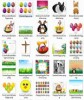 Thumbnail Easter Vector Images