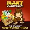Thumbnail Giant Marketing Kit