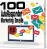 Thumbnail 100 AutoResponder Marketing eMails