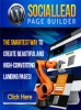 Thumbnail SocialLead Page Builder