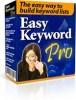 Thumbnail Easy Keyword Pro