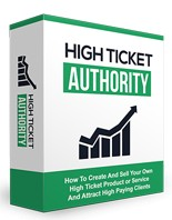Pay for High Ticket Authority
