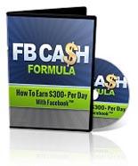 Pay for Facebook Cash Formula