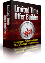 Pay for Limited Time Offer Builder