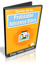 Pay for How to Create Profitable Adsense Sites