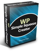 Pay for WordPress Simple Squeeze Creator