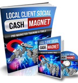 Pay for Local Client Social Cash Magnet
