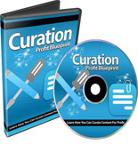 Pay for Curation Profit Blueprint