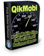 Pay for QikMobi Software