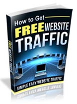 Pay for How to Get Free Website Traffic