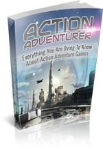 Pay for Action Adventurer