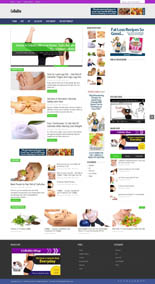 Pay for Cellulite Blog