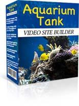 Pay for Aquarium Tank Video Site Builder