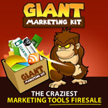 Pay for Giant Marketing Kit