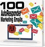 Pay for 100 AutoResponder Marketing eMails