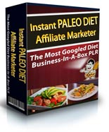 Pay for Instant Paleo Diet Affiliate Marketer