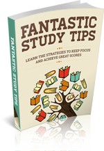Pay for Fantastic Study Tips