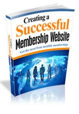 Pay for Creating a Successful Membership Website