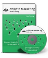 Pay for Affiliate Marketing Made Easy