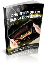 Pay for One Step Up on Simulation Games
