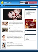 Pay for Beauty Tips Niche Blog