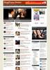 Thumbnail NewShine Amazing News & Magazine Wordpress Theme