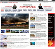Thumbnail WP Advanced Newspaper GabfireThemes Premium Theme