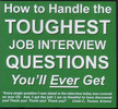 Thumbnail How to Handle the Toughest Job Interview Questions