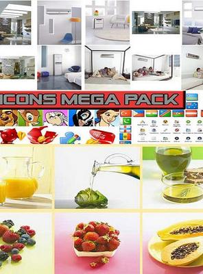 Pay for Air conditioners Foods Icons ( Icon mega packs )