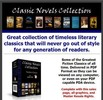Thumbnail Classic Novel e-book shop